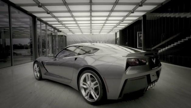 Gran Turismo 6 - Opening Cutscene Movie