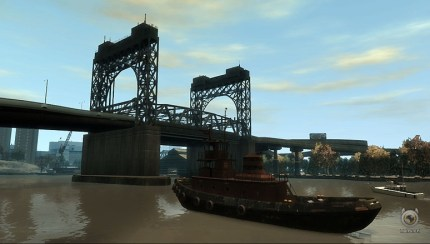 Grand Theft Auto IV [Update]
