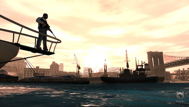 Grand Theft Auto IV sales prediction