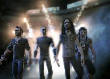 Guitar Hero: Metallica Review