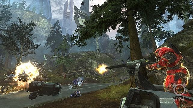 Halo CE: Anniversary gets pre-order bonus