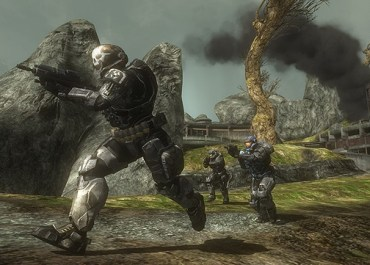 Halo: Reach beta inbound 3rd May