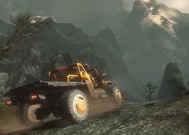 Halo Reach multiplayer improvements
