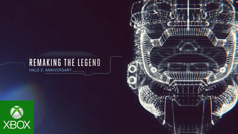 Halo: The Master Chief Collection - Remaking The Legend - Halo 2 Anniversary Announce Trailer