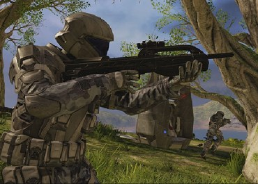 Halo: The Master Chief Collection matchmaking update detailed