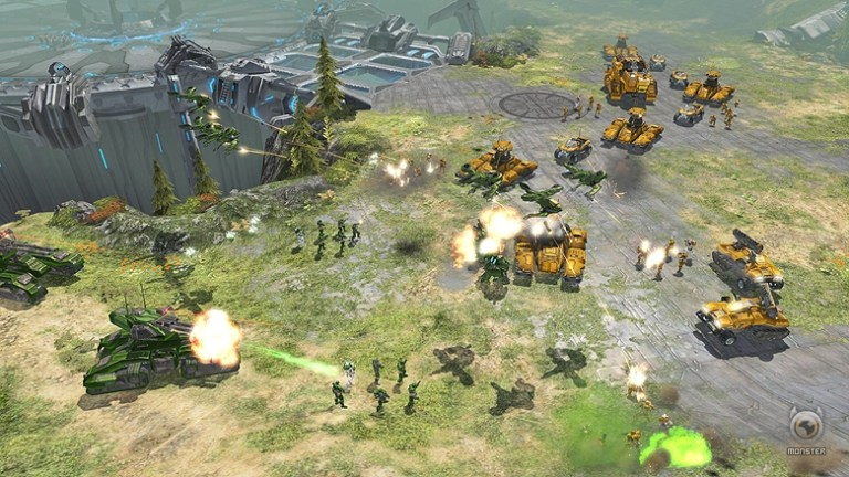 Halo Wars (360) Review