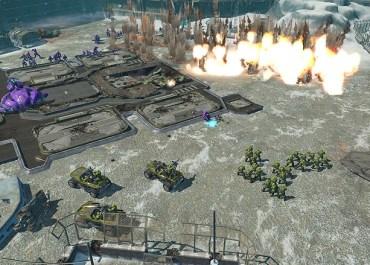 Halo Wars DLC - Historic Battles Review