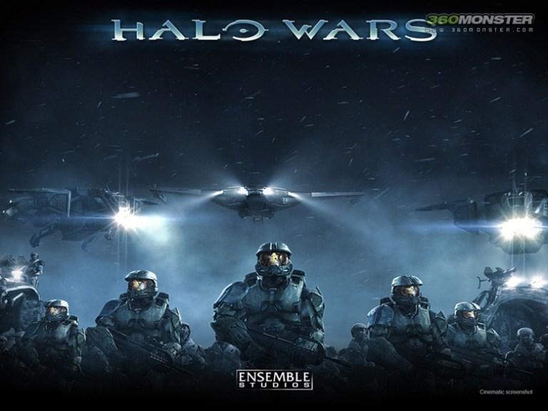 Halo Wars DLC - Strategic Options (360) Review