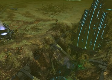Halo Wars Demo