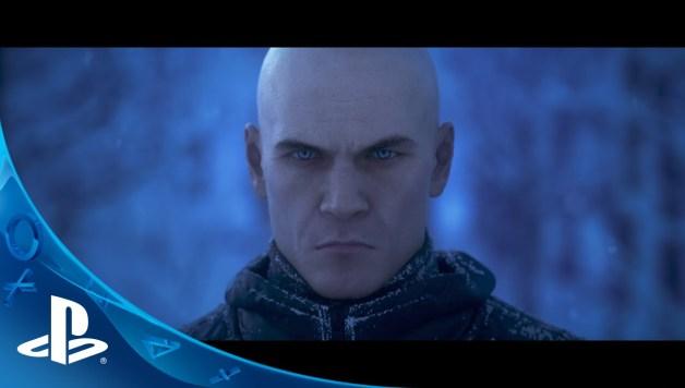 Hitman - CGI trailer E3 2015
