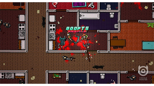 Hotline Miami 2: Wrong Number Preview