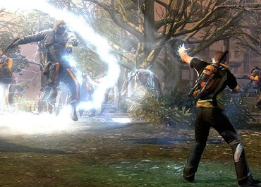 InFamous 2 Review