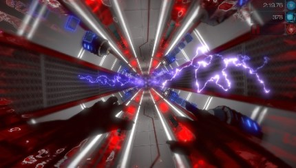 Infinity Runner Review