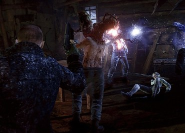 Is Resident Evil: Revelations Coming to the 360?