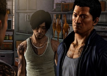 January Games with Gold: Sleeping Dogs