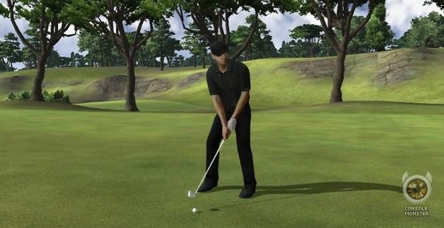 John Daly's Pro Stroke Golf Review