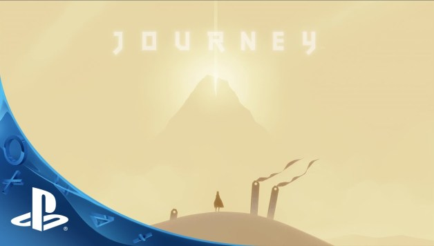 Journey - Announce Trailer