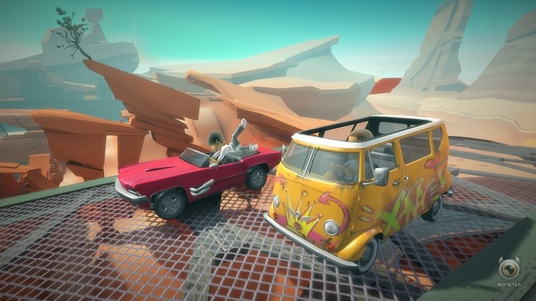 Joy Ride - E3 Trailer
