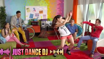 Just Dance 2014 - E3 2013 Trailer