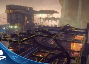 Killzone Shadow Fall - The Statue DLC Map