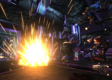 Kinect Integration with Halo: CE Revealed