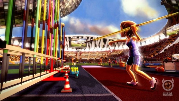 Kinect Sports Preview