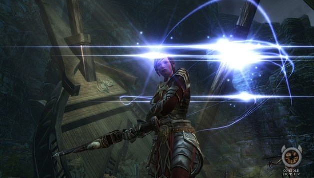 Kingdoms of Amalur: Reckoning - Legend of Dead Kel DLC Review