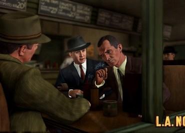 L.A. Noire: The Complete Edition announced