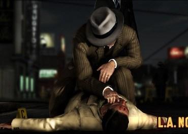 LA Noire - Investigation and Interrogation