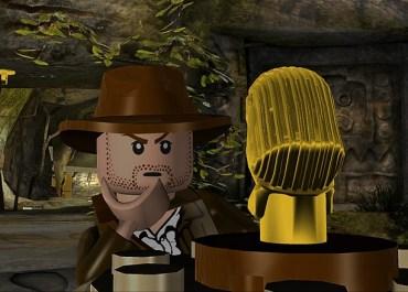 LEGO Indiana Jones: The Original Adventures Review