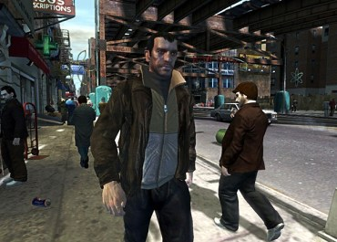 Leaked copies of GTA IV hit the net