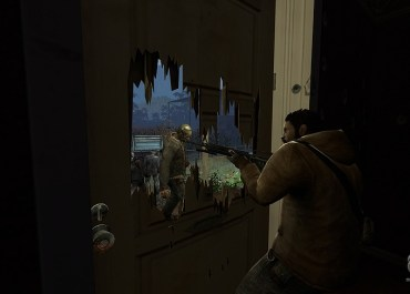 Left 4 Dead Review