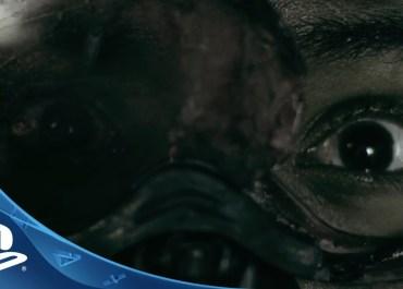 Let It Die - Announcement Trailer