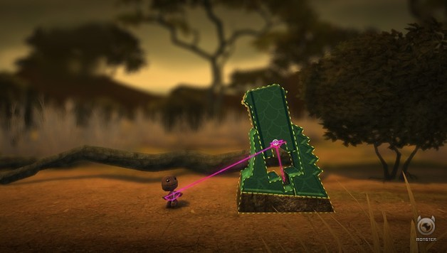 Little Big Planet plans to lip-sync