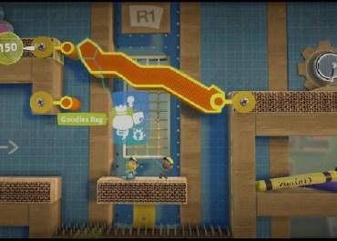 LittleBigPlanet 3 PS4 console bundle revealed on Amazon