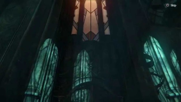Lords of the Fallen Hands-On Preview Video
