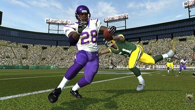 Madden '08 NFL Draft