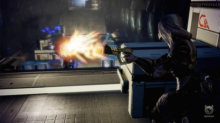 Mass Effect 2 DLC - Overlord Review