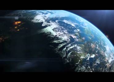 Mass Effect 3 - Take Earth Back Cinematic Trailer