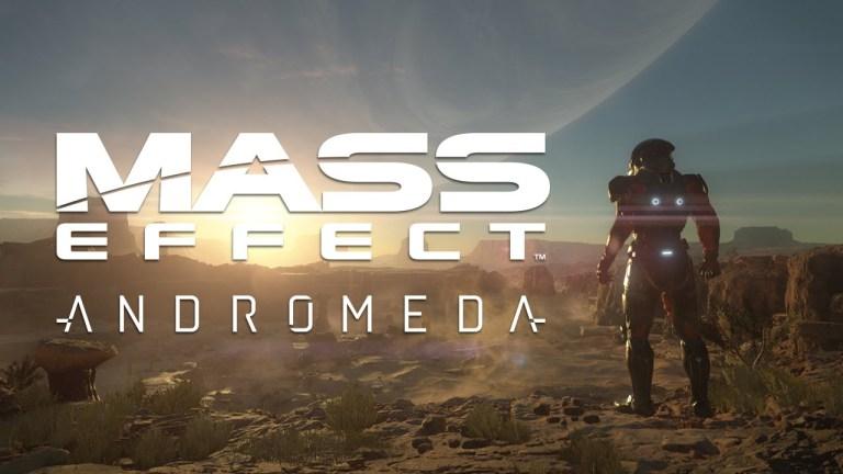 Mass Effect: Andromeda - CGI trailer