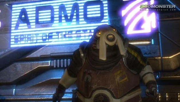 Mass Effect Gets Downloadable Content