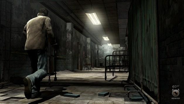 Media & Details: Silent Hill V