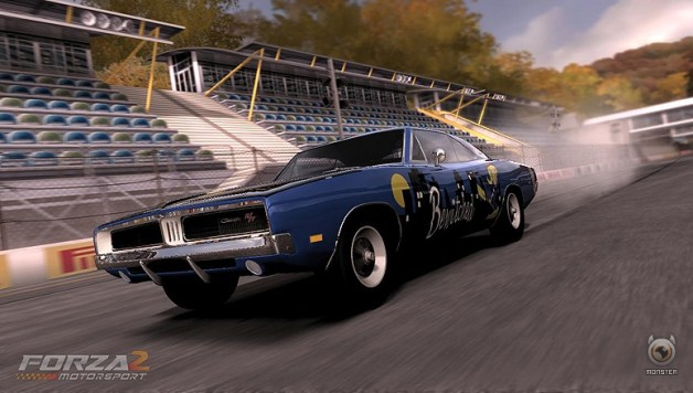 Media: Forza 2 [Updated]