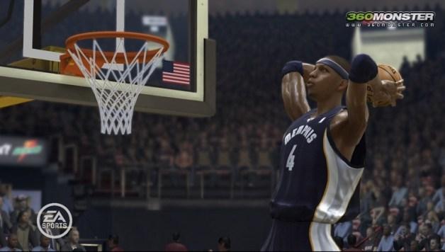 Media: NBA Live 07