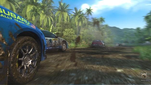 Media: Sega Rally