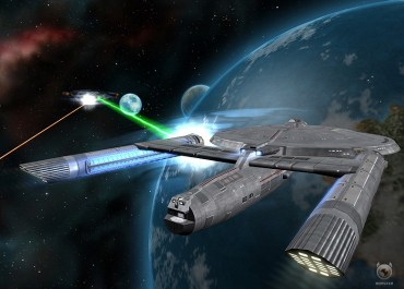 Media: Star Trek: Legacy
