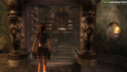 Media: Tomb Raider Legend
