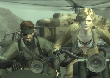 Metal Gear Solid Legacy Collection Coming to European Gamers