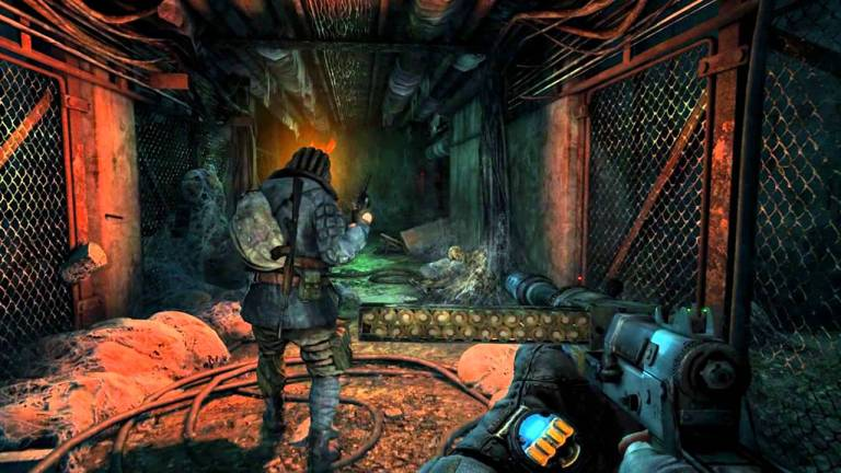 Metro: Last Light - Ranger Survival Guide