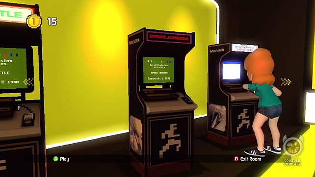 Microsoft Game Room Update